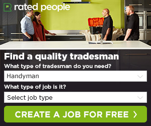 Handyman Aylesbury - Find an Aylesbury Handyman With Rated People