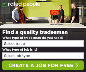 Rated People for Aylesbury Tradesmen Quotes