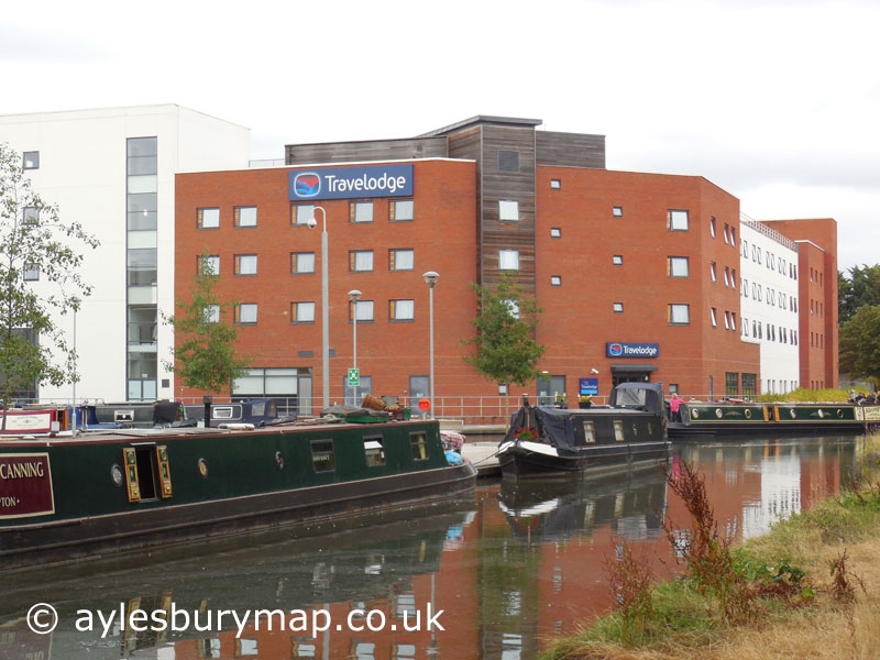Travelodge Aylesbury - Travelodge Hotel - Photo of Aylesbury Travelodge